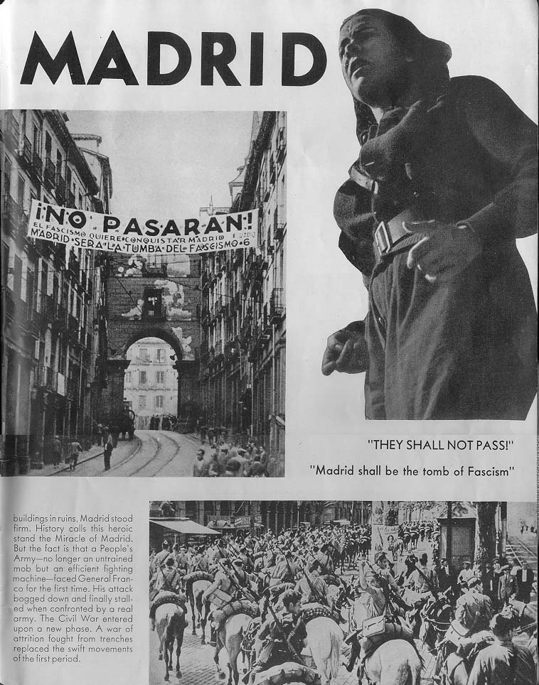 a spanish civil war photo essay source