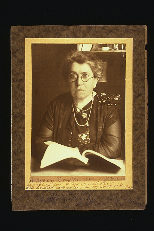 emma goldman prison essay Emma goldman was released from a two-year prison term, on september 27, 1919, only to be immediately reimprisoned.